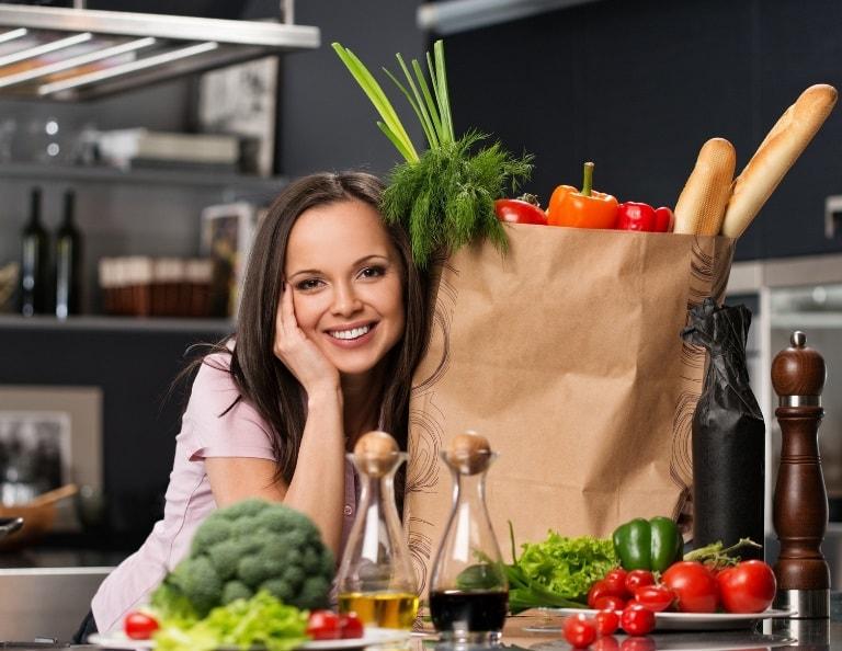 Ваше здоровье напрямую завит от того что вы едите