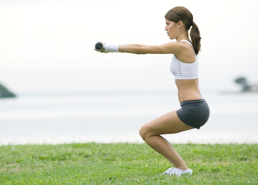 Занятие спортом при венозном расширении вен