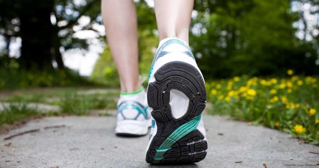 Особенности ходьбы при варикозе
