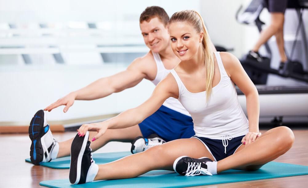 Физкультура и спорт - залог здоровья