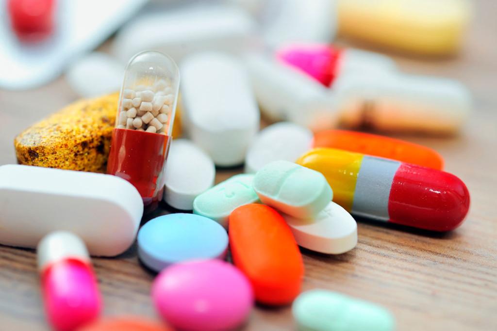 Лечение заболевания препаратами которые разжижают кровь