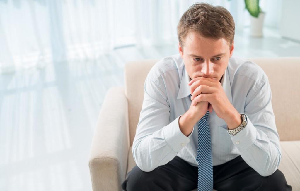 Болезнь - варикоцеле у мужчины