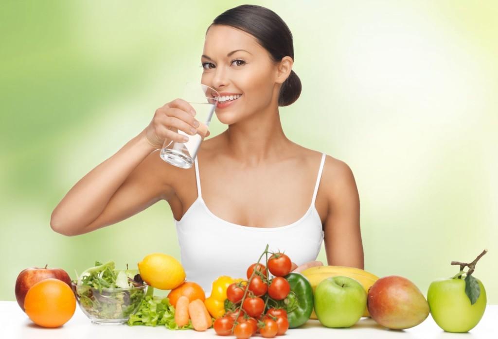 Применение диеты во время болезни