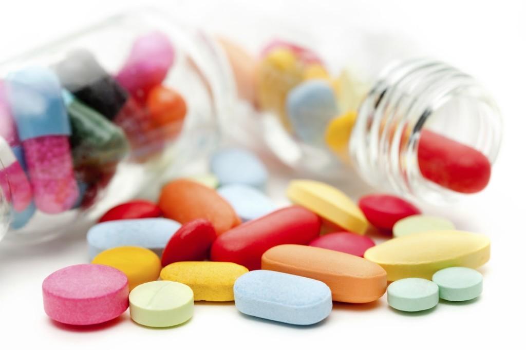 Лечение заболевания с помощью таблеток