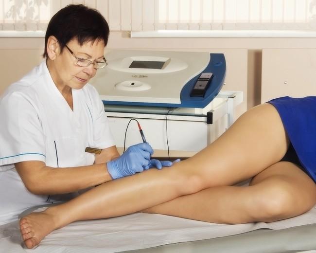Лечение болезни нижних конечностей
