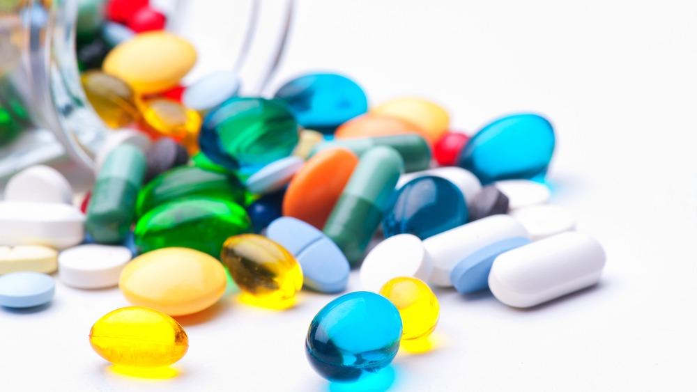 Лекарственные препараты для лечения тромбофлебита
