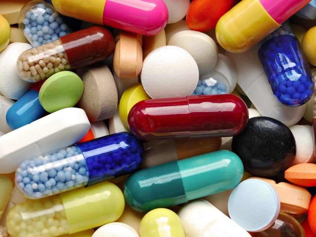 Медикаментозное лечение лимфостаза