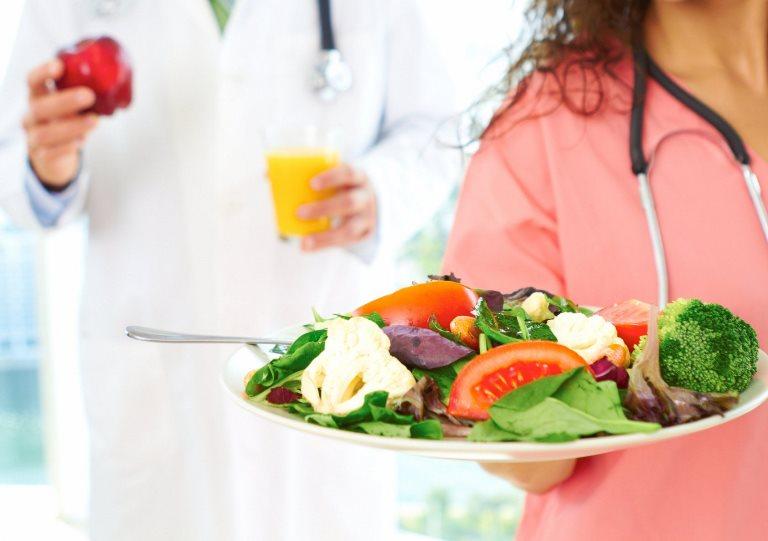Частичное соблюдение диеты не даст положительного эффекта