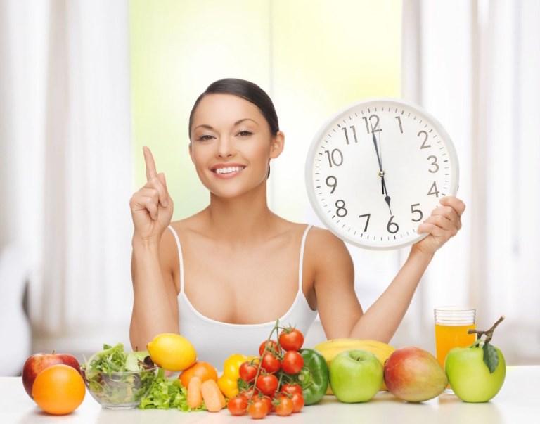Нормализация образа жизни и пищи ускорит ваше выздоровление