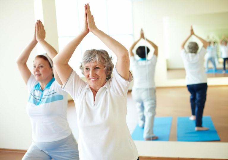 Не стоит делать упражнения не посоветовавшись с лечащим врачем
