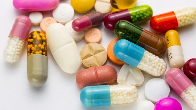 Лечение с помощью препаратов