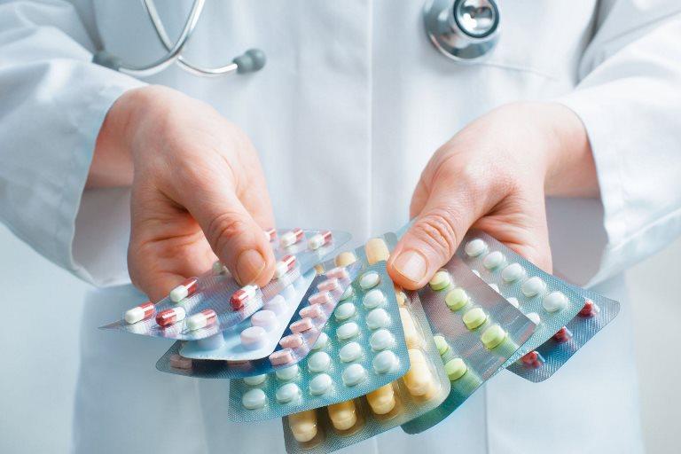 При заболевании васкулит, препараты надо принимать только после назначения врача