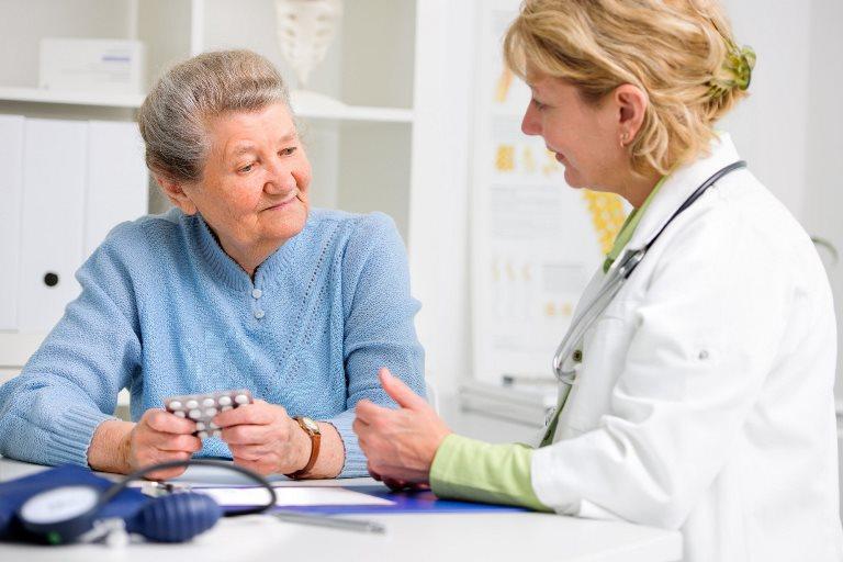 """Медикаментозные препараты прекрасно справляются с болезнью """"Васкулит"""""""