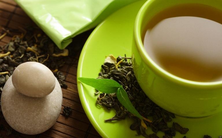 При заболевании васкулит врачи настоятельно рекомендуют пить зеленый чай