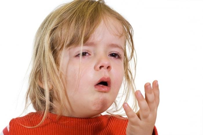 Дыхательный невроз (гипервентиляционный синдром) у детей