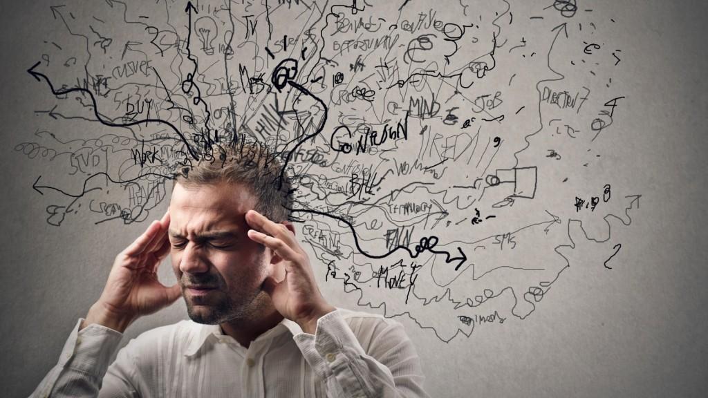 Стрессы способствуют развитию ВСД