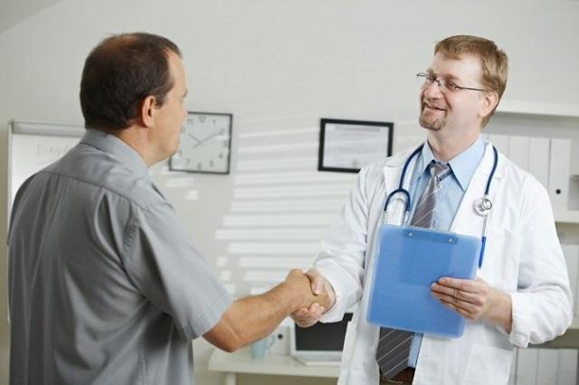 При подозрении в ВСД следует обратится к доктору