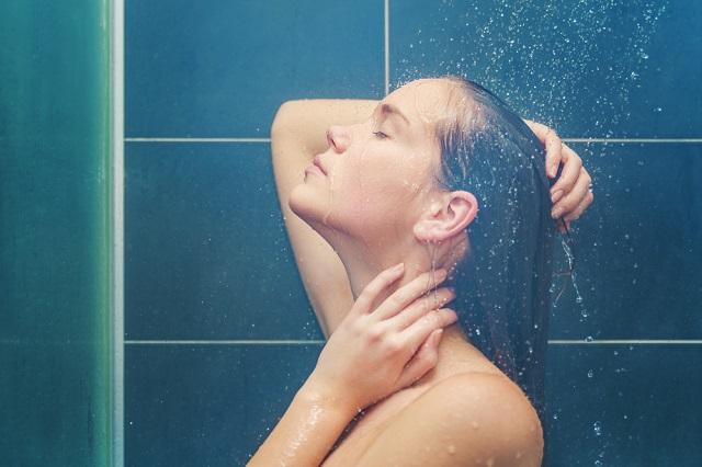 Контрастный душ необходимо принимать правильно