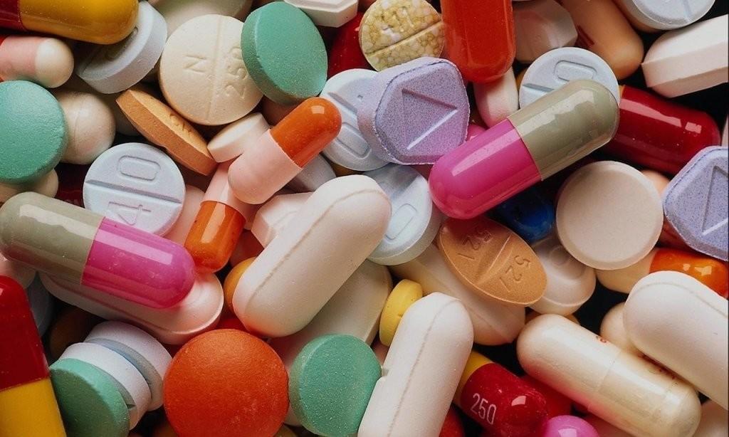 Препараты от варикозного расширения вен