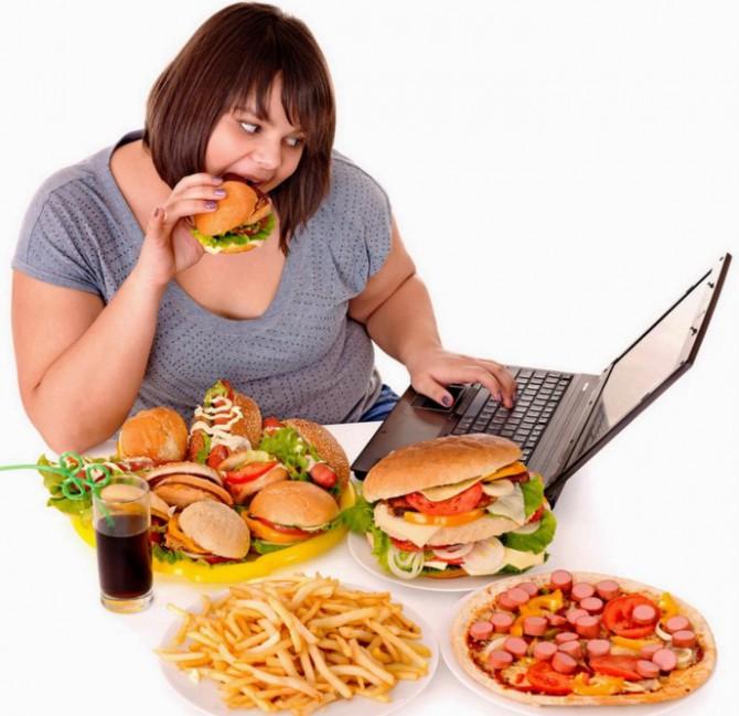 Непраивильное питание, малоподвижный образ жизни, лишний вес это может быть причиной заболевания