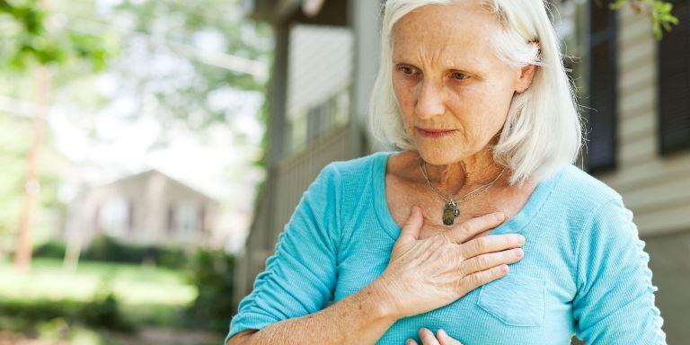 При инфаркте миокарда может произойти летальный исход больного