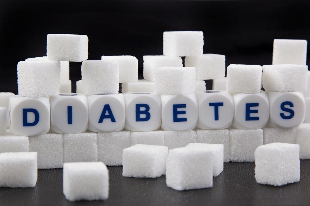Из-за сахарного диабета может произойти инсульт