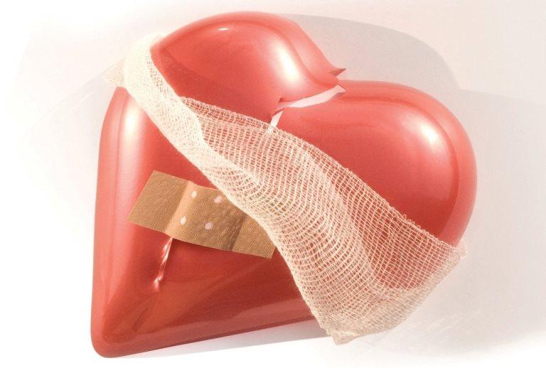 Дистрофия миокарда может привести к неправильной работе сердца