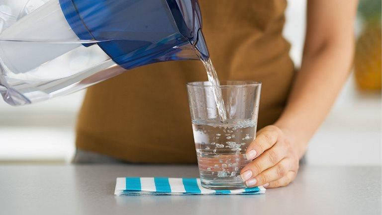Употребление большого количества жидкости способствует вашему выздоровлению