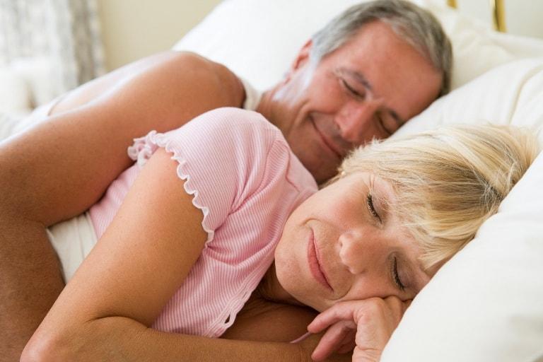 После инфаркта не стоит отказываться от секса, но стоит придерживаться определенных условий