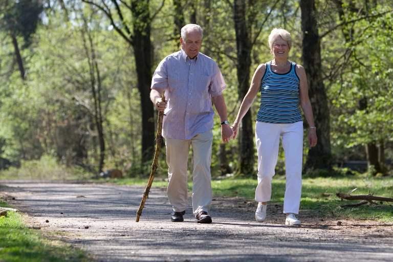 Слишком длительные прогулки сильно нагружают ваше сердце