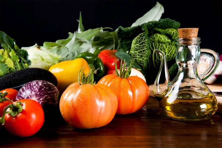 полезные фрукты при инфаркте миокарда
