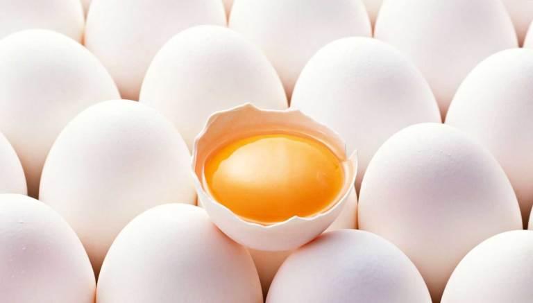 Употребляйте не больше одного яйца во избежание повторного инфаркта