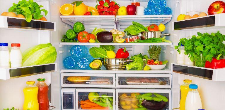 Правильное и здоровое питание уменьшает вероятность инсульта на 30%
