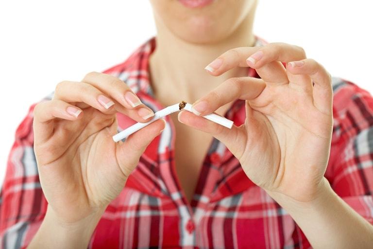 Вредные привычки пагубно влияют на ваш организм