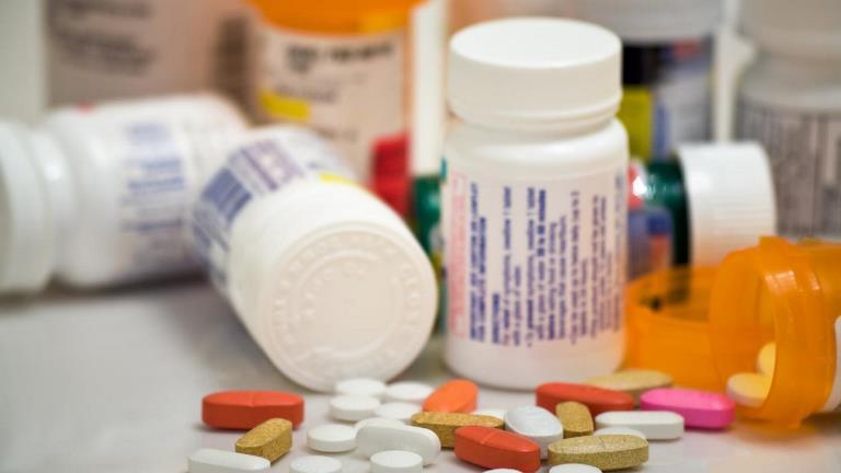 Прием препаратов без рекомендаций врача может навредить вашему здоровью