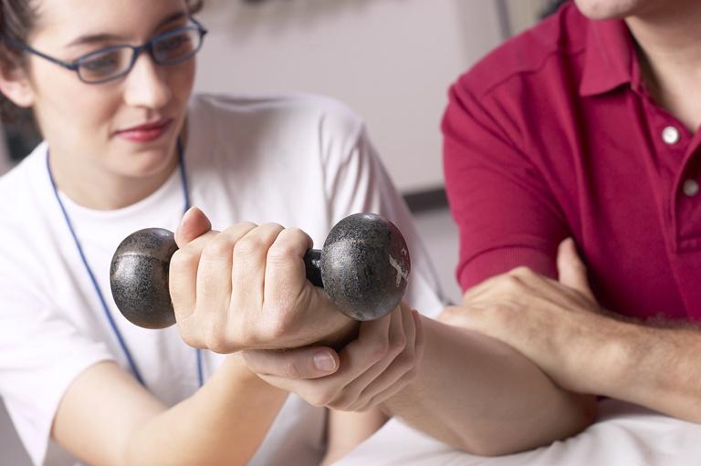 Соблюдение указаний врача, поможет вам снова стать здоровым человеком