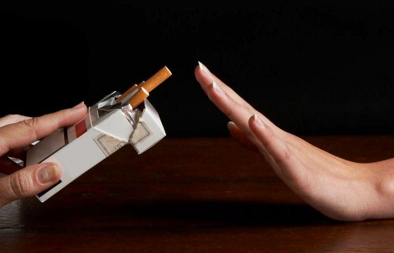Откажитесь от вредных привычек пока с вами не случилась беда
