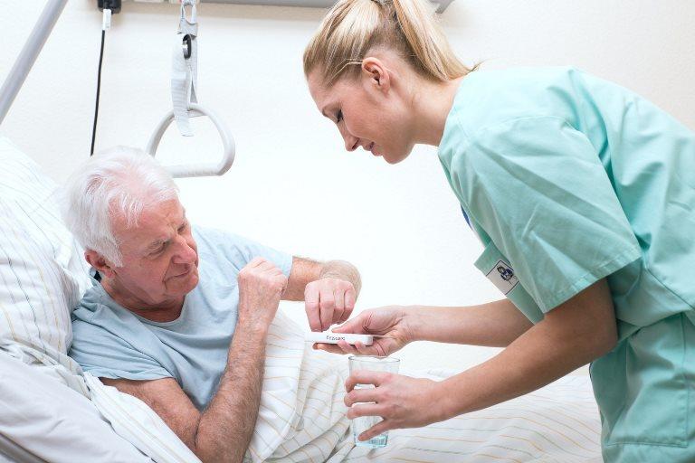 Процесс лечение так же зависит от физиологии больного