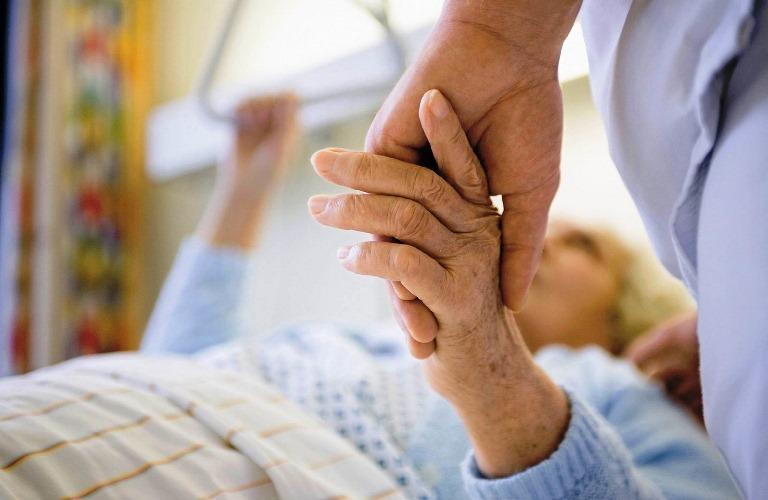 Инсульт может сделать вас инвалидом до конца ваших дней