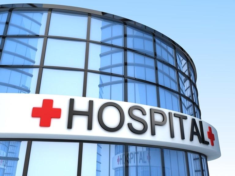 Существует множество специализированных госпиталей лечащих инсульт