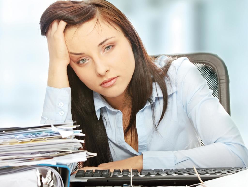 Повышенная утомляемость может быть симптомом заболевания