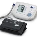 Прибор для определения артериального давления