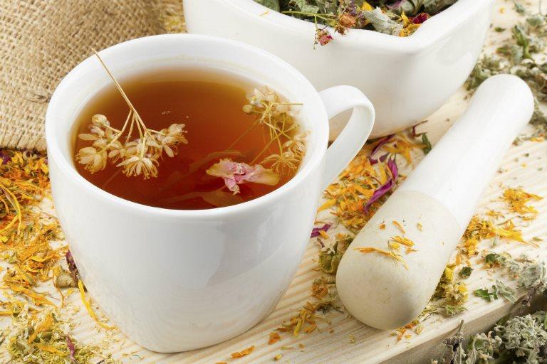 Соблюдайте определенные правила при приготовлении чая от аритмии