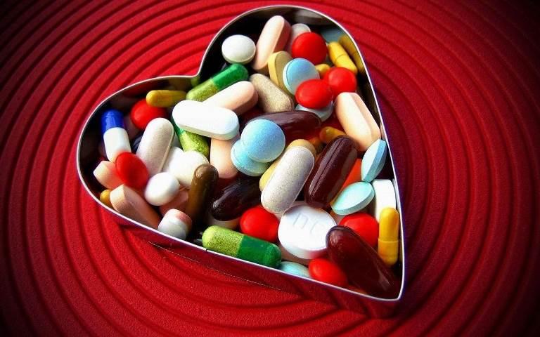 А так же препараты которые могут купировать заболевание