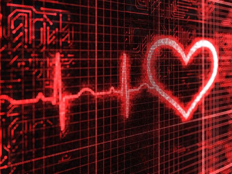 Нарушение ритма сердца может быть спровоцировано сахарным диабетом