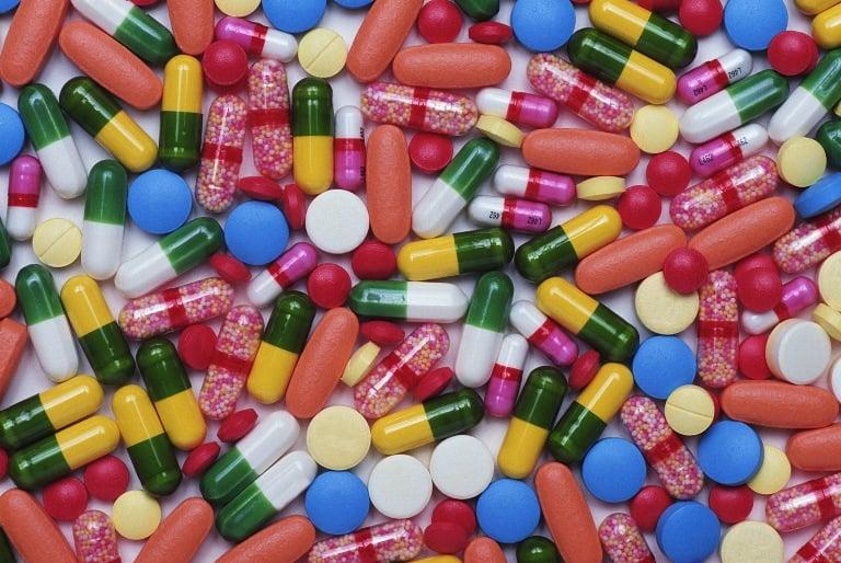 Также могут назначить препараты для купирования болезни