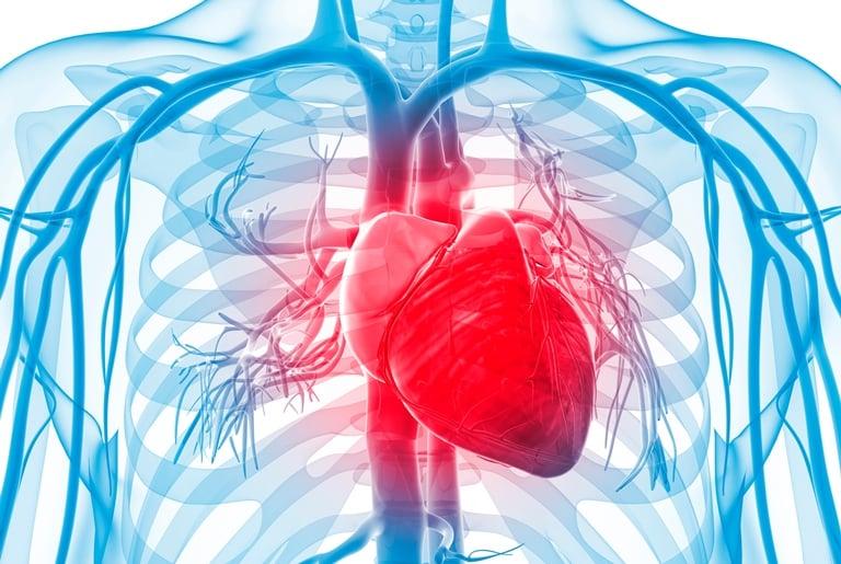 К осложнениям можно отнести нарушение дыхания