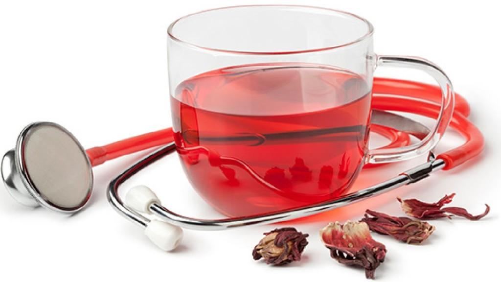 Натуральный чай каркаде
