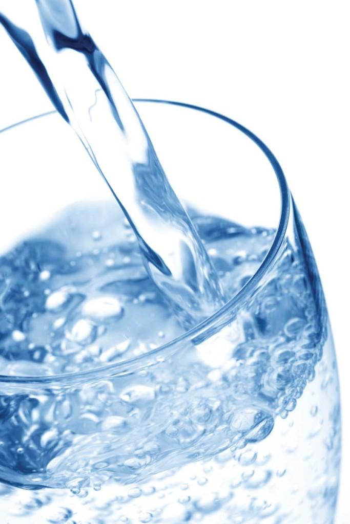 Стоит нормировать потребление воды