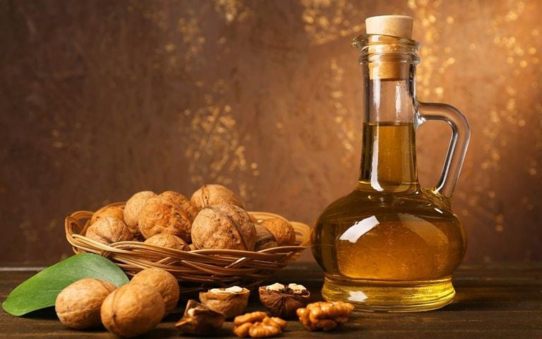 Грецкий орех очень полезен для сердечной мышцы и стенок сосудов